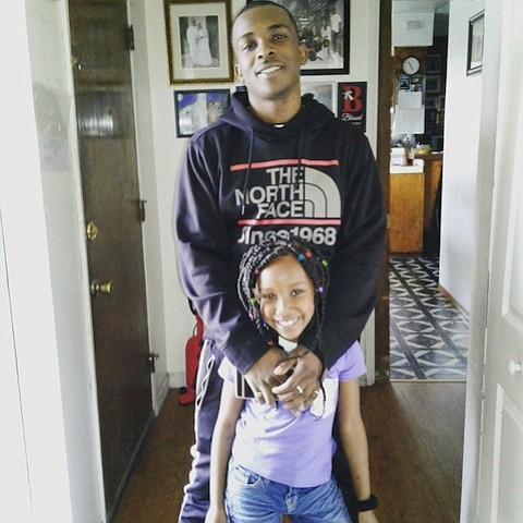 An attorney for the family of Stephon Clark, the 22-year-old black man shot and killed by Sacramento Police, said police ...