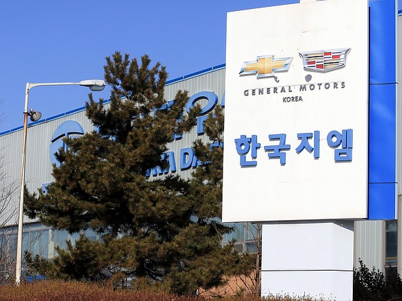 Ford exported 10,727 cars to South Korea last year. Fiat Chrysler sold 7,284. General Motors exported 2,000 Cadillacs to the ...