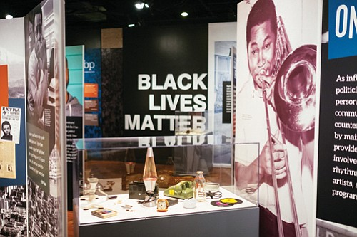 A spring break special to tour exhibit on Oregon's Civil Rights years
