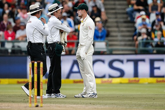 """Australian cricket has handed three of its leading cricketers lengthy bans in an attempt to restore """"integrity"""" and rebuild the ..."""