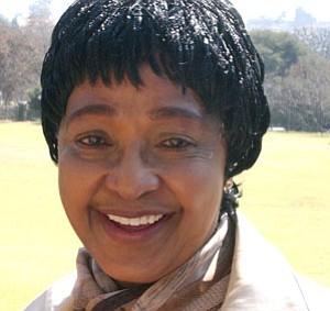 Winnie Madikizela–Mandela: 1936-2018