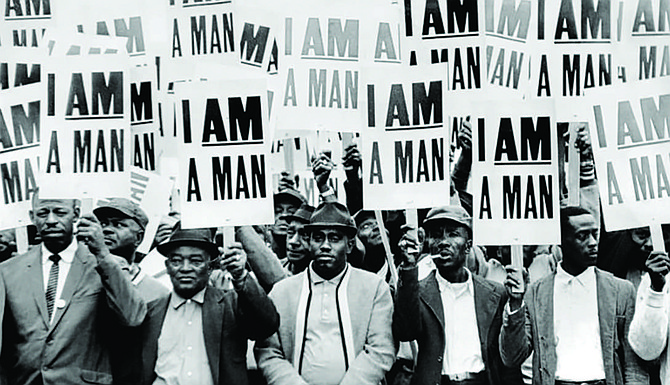 As the nation grapples with inequality in communities from coast to coast, the American Federation of State County and Municipal Employees (AFSCME) and Church of God in Christ (COGIC) recently launched a national effort to ensure that the legacy of Dr. Martin Luther King, Jr. and the 1968 Memphis sanitation strikers live on with a new generation of activists.