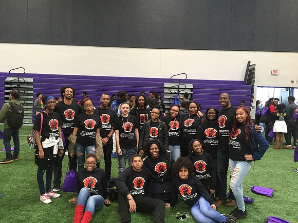 On March 23, over 200 Joliet Township High School students attended the Black Teen Leadership Summit at Joliet Junior College ...