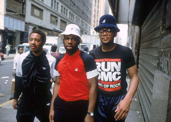 The iconic hip-hop group, Run-D.M.C. and the soul powerhouses, The Temptations, have been added to the Library of Congress, along ...