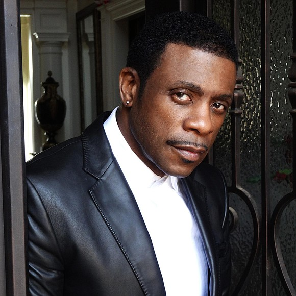 Keith Sweat, legendary R&B singer, music producer and songwriter, host of the nationally syndicated radio program, The Sweat Hotel - ...