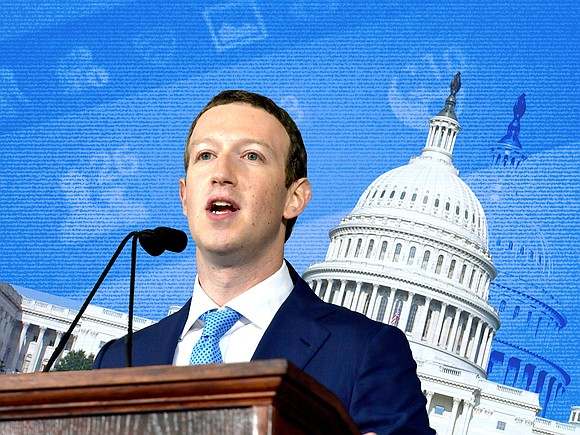Facebook CEO Mark Zuckerberg is about to join a short list of chief executives from Silicon Valley who have stepped ...