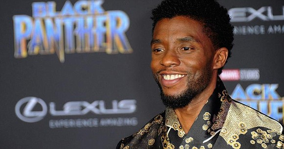 'Black Panther' star Chadwick Boseman has died at the age of 43. The actor died at his Los Angeles home ...