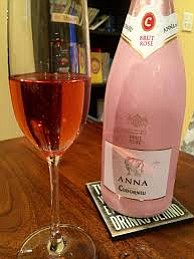 Bursting with the flavors of spring; sweet cherries and luscious ripe strawberries, Anna de Codorniu Brut Rose ($12.95) is the ...
