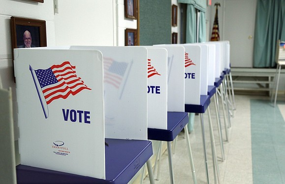 The Supreme Court will return to the issue of voting rights on Tuesday as the justices consider a lower court ...