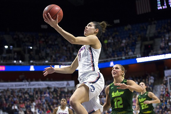 WNBA training camps begin this weekend.