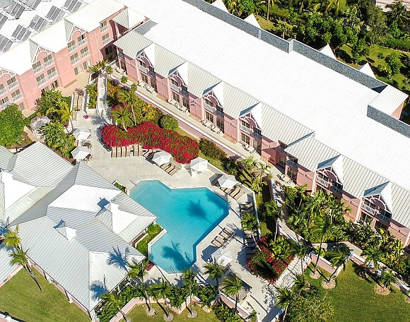 With a focus on family travel for 2018, a popular hotel on Paradise Island in the Bahamas is reporting strong ...