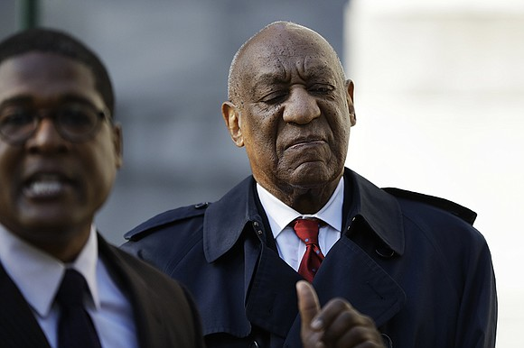 Bill Cosby was convicted Thursday of drugging and molesting a woman, a spectacular late-life downfall of a comedian who broke ...