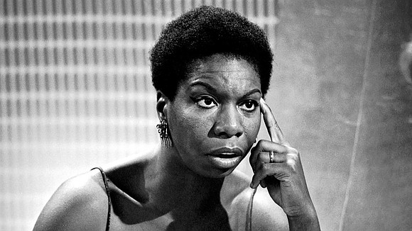 On April 14, irreplaceable soul singer and civil rights activist Nina Simone was inducted into the 33rd annual Rock and ...