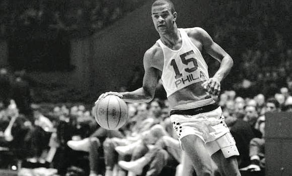Hal Greer, the Philadelphia 76ers' all-time scorer and a member of the Naismith Memorial Basketball Hall of Fame, has died.