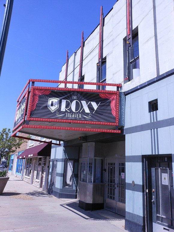 Throughout this spring and summer, the City of Lockport's Summer Art Series Committee will be hosting Movies at the Roxy ...