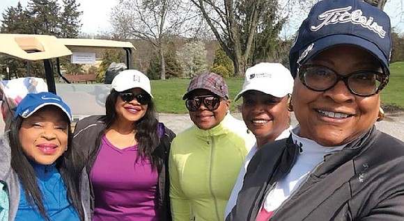 A golf club in Pennsylvania has apologized for calling police on a group of black women after the co-owner and ...