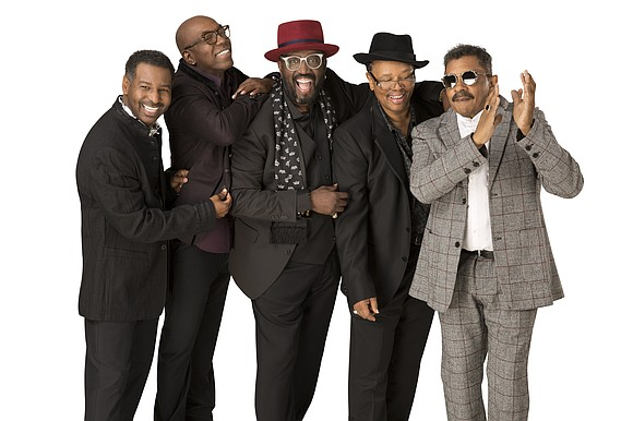 Since signing with Berry Gordy's Motown Records in 1961, the legendary Temptations have gone through many incarnations in their more ...