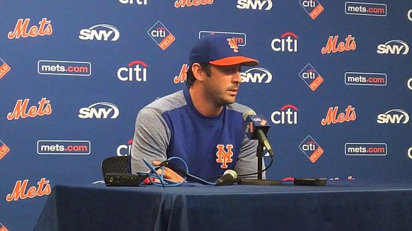 The Mets have finally parted ways with enigmatic pitcher Matt Harvey.