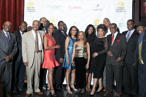 For the past 37 years, the Harlem Business Alliance has honored Black brilliance with their annual awards gala.