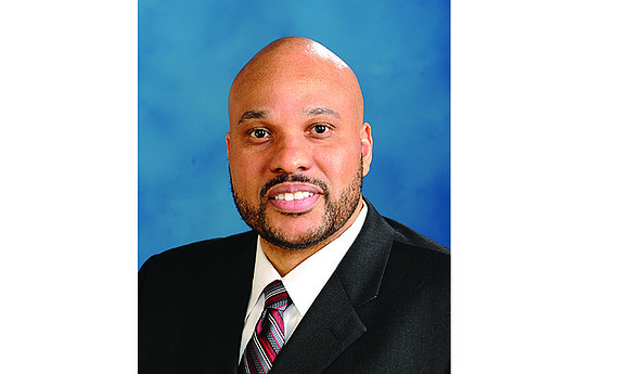 Calvin D. Farr Jr., 43, will be the next director of the Richmond Department of Public Utilities. Mayor Levar M. ...