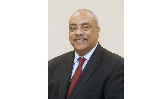 The 2700 block of East Grace Street will be named to honor the late Oliver R.H. Singleton, who worked to ...