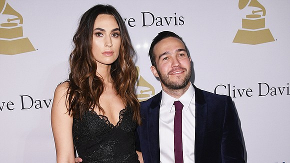 There's a new girl in Fall Out Boy Pete Wentz's life. Wentz and his longtime partner Meagan Camper recently welcomed ...