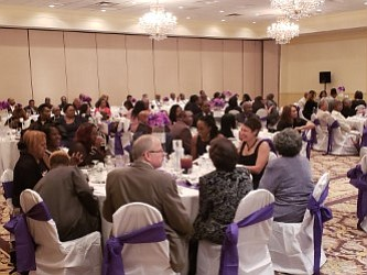 Igniting The Fire Prayer Ministry hosted its first Annual Community Support Banquet on May 5th at the Clarion Hotel in ...