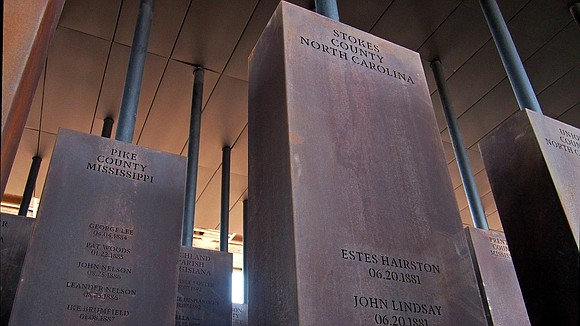 As I prepare to fly to my hometown, Montgomery, Ala., to visit the much-heralded Lynching Memorial, I can't help but ...