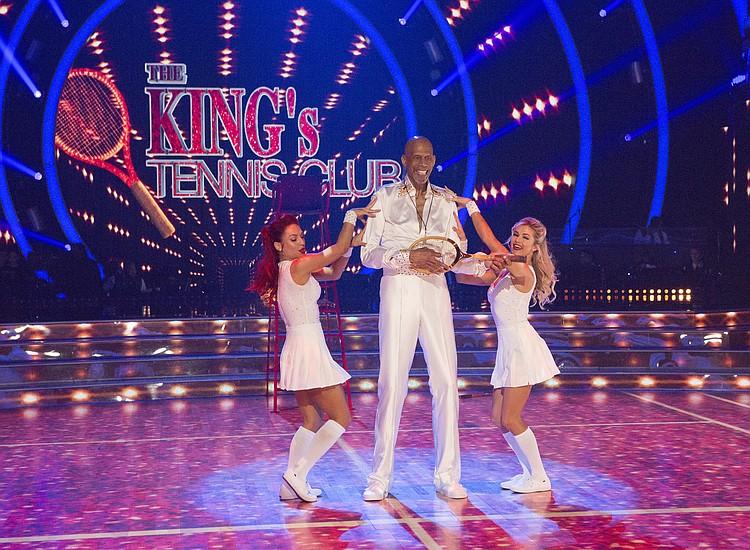 Kareem Abdul Jabbar Savored The Dancing Experience New York Amsterdam News The New Black View