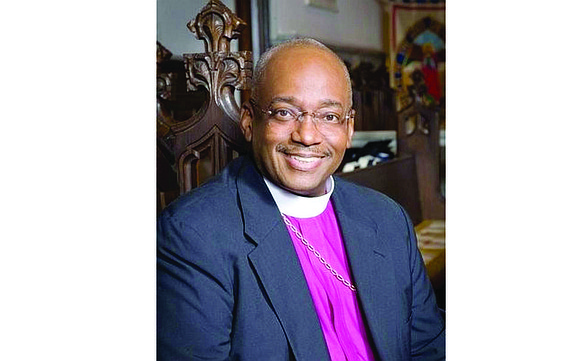 The Most Rev. Michael Curry, presiding bishop of the Episcopal Church in the United States, will speak at the wedding ...