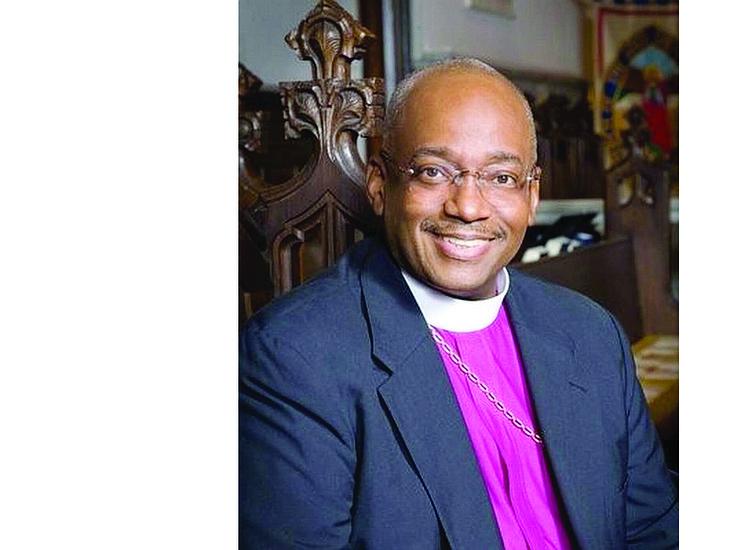 Bishop Curry To Speak At Royal Wedding Richmond Free Press