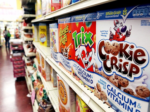 America's cereal, soda and soup companies are having a rough 2018. General Mills, Campbell Soup, Hershey and Pepsi are all ...