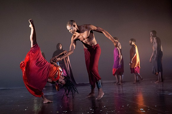 Check out videos from the DanceAfrica 2020 event presented by the Brooklyn Academy of Music.