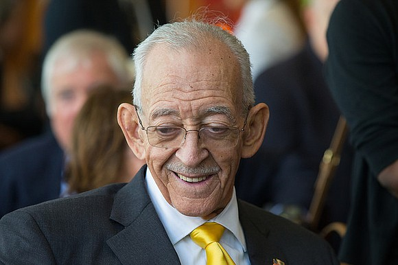 """Funeral services for late Assemblyman Herman """"Denny"""" Farrell have been announced."""
