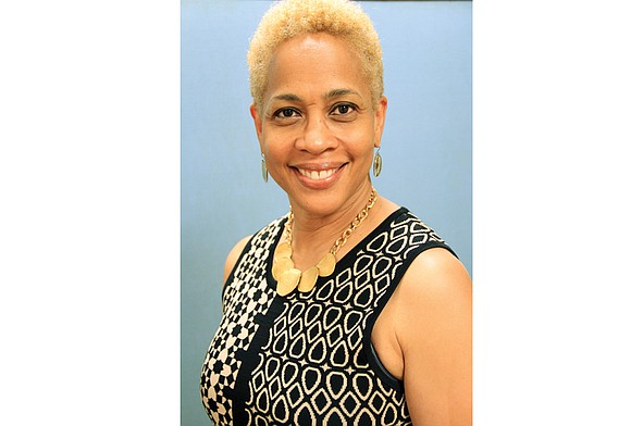 <em>Dr. Jacqueline Johnson-Curl, a Richmond dentist, believes in helping children achieve their dreams. She is the honorary chair of the ...
