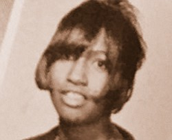 Rosalyn Sherman Stanton was born on June 3, 1950 and died May 14, 2018.
