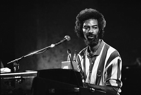 Parkside EDC will present on June 27 an evening of the music of Gil Scott-Heron and Brian Jackson as..
