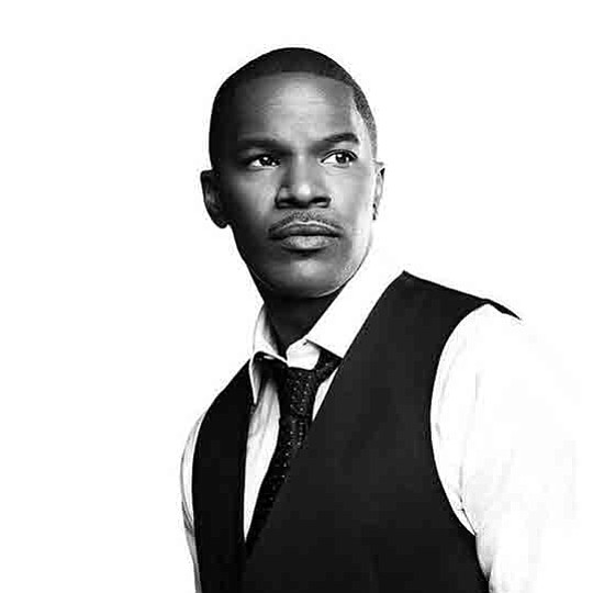"Jamie Foxx, who currently stars on the Fox musical game show ""Beat Shazzam,"" has been.."