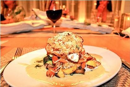 Sweet Blue Lump Crab Cake