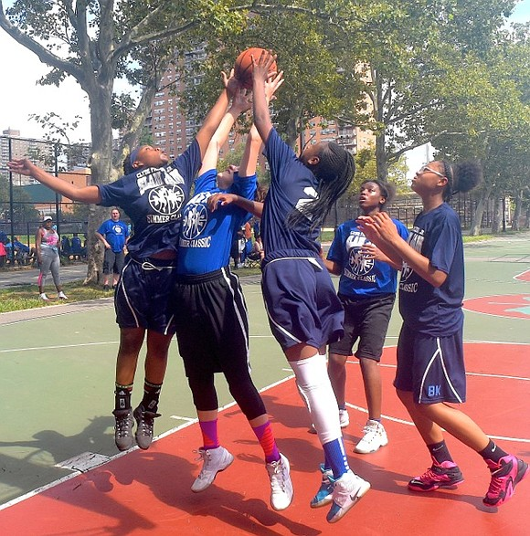 The youth summer basketball season is about to begin. Teams are practicing and leagues and tournaments are preparing to begin ...