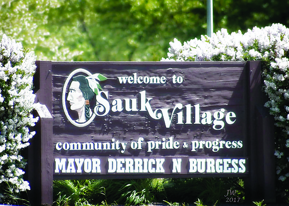 At a recent meeting of the Sauk Village Board of Trustees, a motion was introduced to approve an ordinance amending ...