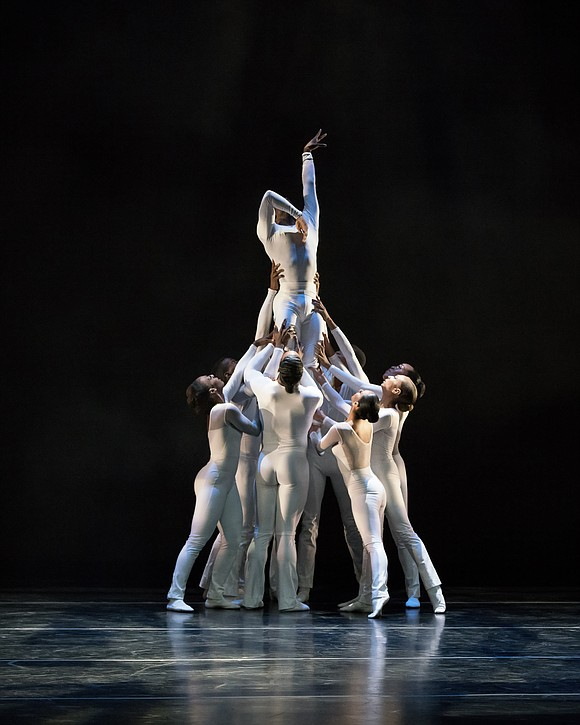 Under the direction of founder and executive/artistic director, the steadfast, Joan Myers Brown, PHILADANCO!, the Philadelphia Dance Company, returns to ...