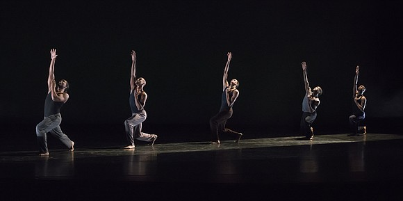 The Philadelphia Dance Company, better known as Philadanco, returns to New York City June 12-17 for its first full performance ...