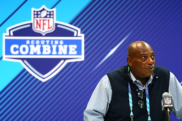 Baltimore Ravens GM Ozzie Newsome will step down after the 2018 NFL Season