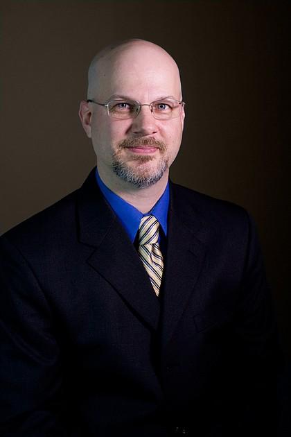 Joseph Marszalek, Ph.D.
