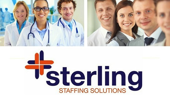 Houston's own Sterling Staffing Solutions announces it has won the country's top award for a family owned business.