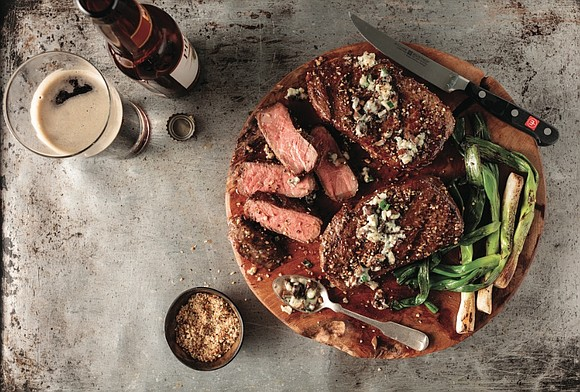 Dads typically love steak, so this Father's Day, go ahead and shower him with some love straight off the grill. ...