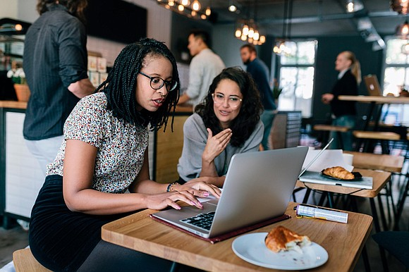 The number of black women who have founded tech startups has more than doubled since 2016, a new report found. ...