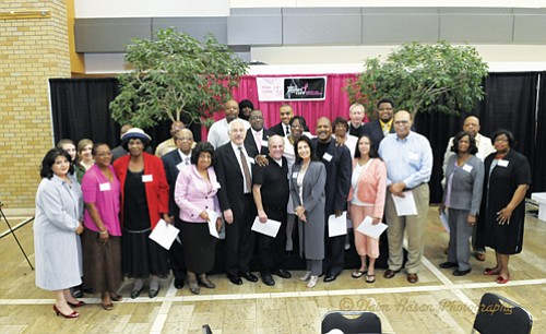 A unique clergy breakfast program for congregations of all faiths to learn about and support breast health awareness is being ...