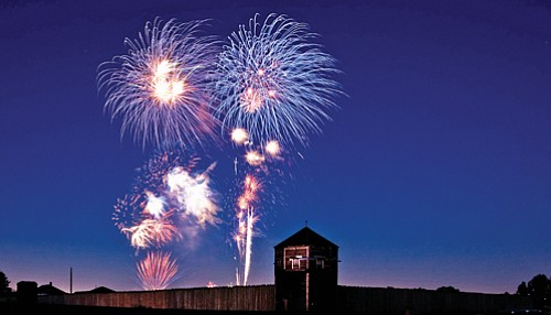 Vancouver will be treated to the largest and most memorable Independence Day fireworks display in the region.